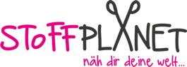 Stoffplanet-Logo